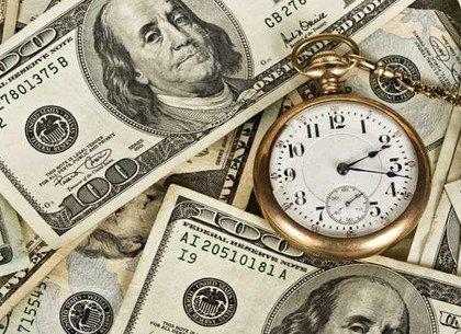 Нацбанк проведет аукцион спокупки 50 млн. долларов