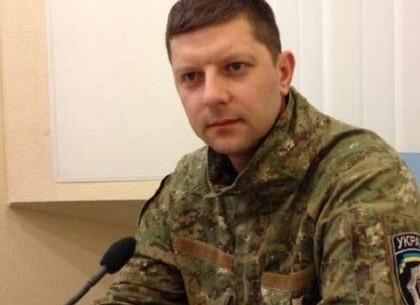 У патрульной полиции Харькова новый начальник