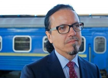 Бальчун пожаловался, что «Укрзализныця» все еще всостоянии дефолта