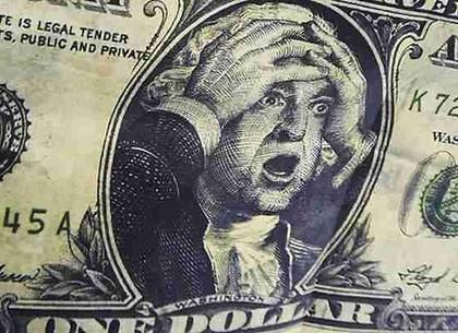 Курс гривни намежбанке укрепился до25,57 задоллар