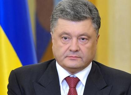 Порошенко рассчитывает, что решение побезвизовому режиму примут досаммита Украина-ЕС
