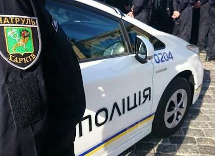 НаХарьковщине неизвестные стреляли всторону авто руководителя местногоЦК «Азов»