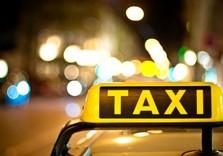 В Харькове неизвестные с оружием похитили таксиста (Обновлено)