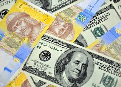 СНовым годом, крошка: гривна докатилась до28 задоллар