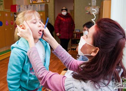 НаСреднем Урале превышен эпидпорог погриппу иОРВИ— медсотрудники бьют тревогу
