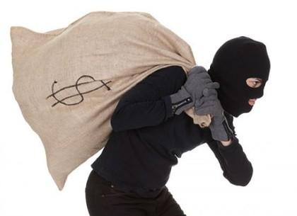 Криминальную группу задержали занападение нахарьковского бизнесмена