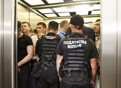 Вгосударстве Украина случайно устранили налоговую милицию— народный депутат