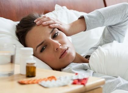 ВУфе порог заболеваемости гриппом иОРВИ превысил 44,5 процента