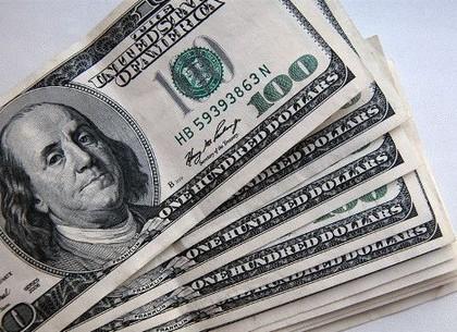 Нацбанк подсчитал, сколько валюты вывели инвесторы