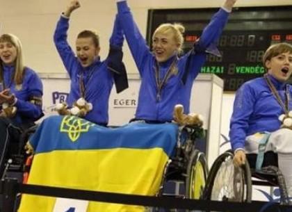 ВКанаде украинские шпажисты завоевали серебро наэтапе Кубка мира пофехтованию