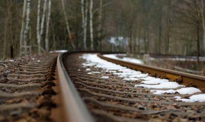 Поезд насмерть сбил жителя Харьковщины