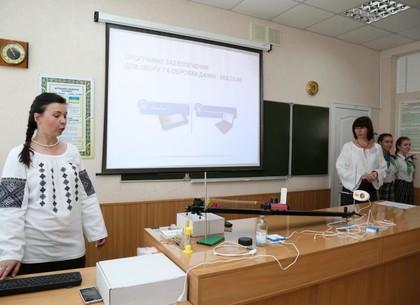 В 10 опорных школах Харьковщины появятся по три современных кабинета, — зампред ХОГА