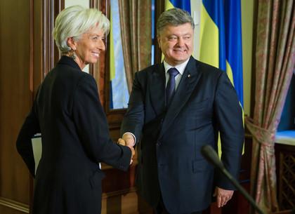 Данилюк: Вмеморандуме МВФ нет никаких «сюрпризов»