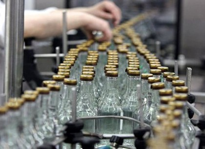 ВУкраинском государстве уменьшилось промышленное производство