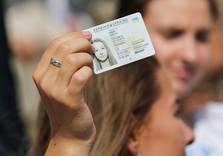 Харьковчане стали активно оформлять ID-паспорта