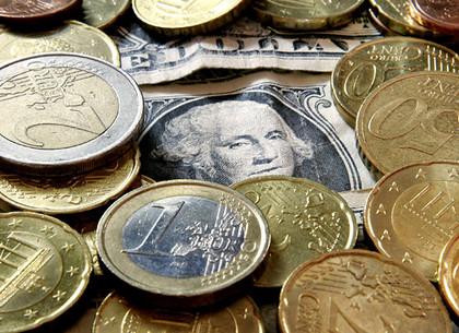 Евро «отвоевывает» рынок у доллара