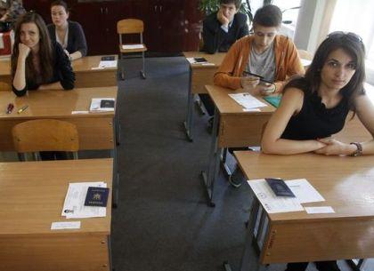 Размещены правильные ответы ВНО поукраинскому языку илитературе