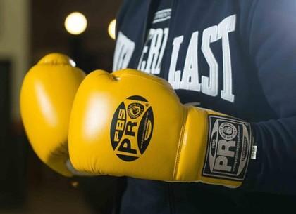 Как в Харькове готовятся к проведению чемпионата Европы по боксу