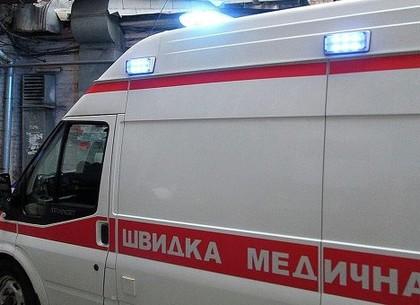 В Харькове пенсионер убил себя клеем для пластмассы