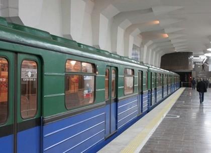 Поезда в метро будут ходить реже