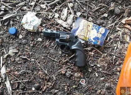 Конфликт на Коммунальном рынке: полиция задержала стрелявшего