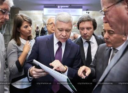 Потребность возведения метро наОдесскую доказана специалистами— Кернес