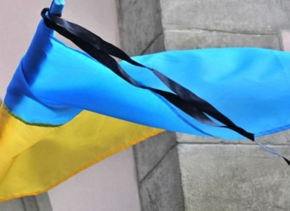 День скорби ичествования памяти жертв войны вгосударстве Украина