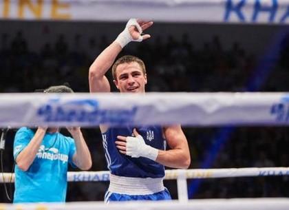 Шесть украинских боксеров вышли вполуфинал чемпионата Европы побоксу вХарькове