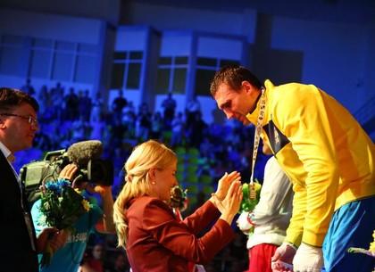 Сборная РФ  заняла 2-ое  место вмедальном зачете чемпионата Европы