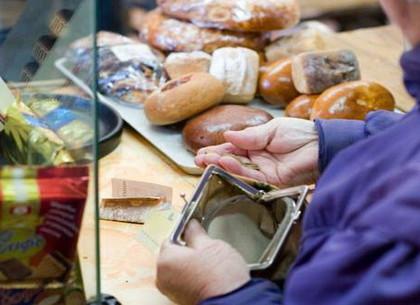 Государственное регулирование цен напродукты отменили вгосударстве Украина