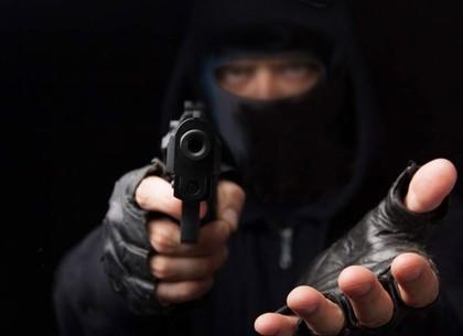 В Харькове очередное нападение на кредитное учреждение
