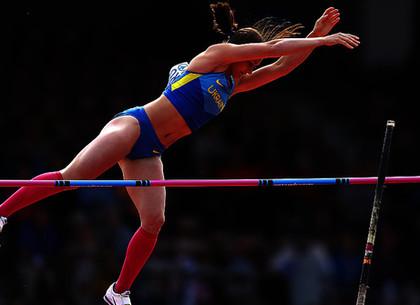 Харьковчанка завоевала «бронзу» на международных соревнованиях в Венгрии