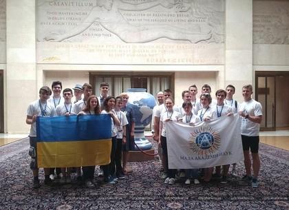 Харьковчанка стала участницей научной школы по физике в Швейцарии