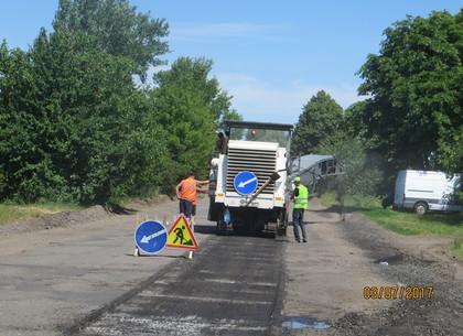 Харьковская таможня перевыполнила план и направила средства на ремонт дорог