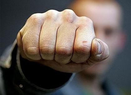 На Салтовке избили работника газовой заправки