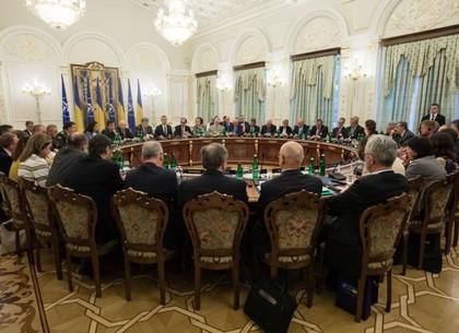 Президент: Роль НАТО растет в условиях новых вызовов международной безопасности в контексте событий вокруг Украины