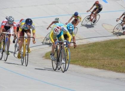 Велосипедисты Харьковщины выиграли 38 медалей чемпионата Украины