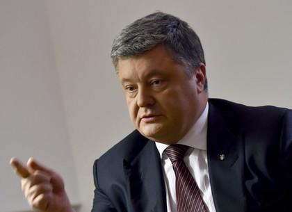 Президент: На строительство жилья для контрактников будет выделен 1 млрд грн