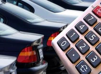 Элитные автолюбители пополнили казну на 11 миллионов гривен