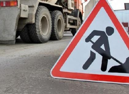 На улице Алексеевской более чем на месяц ограничат движение транспорта
