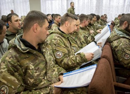 Участники АТО получили почти 4 тысячи земельных участков на Харьковщине