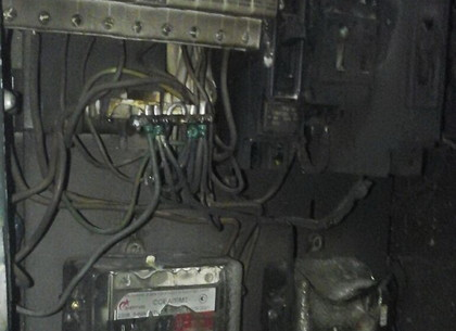 На Алексеевке во время пожара спасли 2 человек