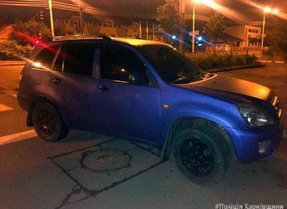 Правоохранители разыскали водителя, который сбил 6-летнего ребенка