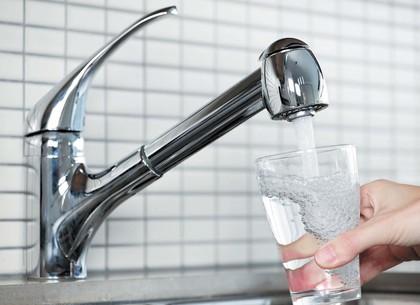 Где в Харькове не будет воды 16 июля. Список адресов