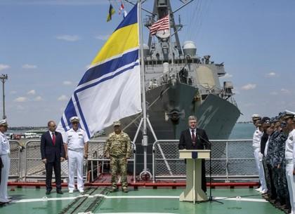Порошенко: Украина существенно продвинулась на пути евроатлантической интеграции