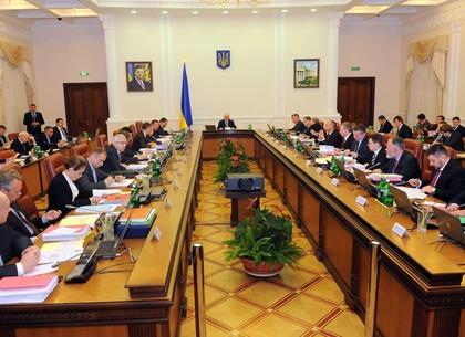 Кабмин проведет торжественное заседание по случаю 100-летия правительства Украины