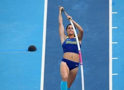 Марина Килипко стала серебряным призером молодежного чемпионата Европы