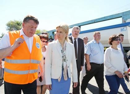 Глава ХОГА: В сентябре у жителей Изюма будет комфортная и качественная дорога