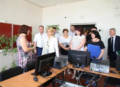 В Боровском районе продолжают ремонтировать школы