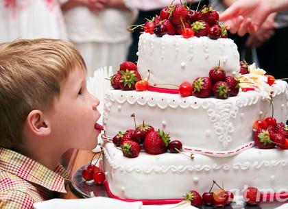 Международный День торта отмечается 20июля